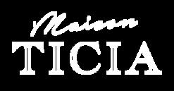 메종 티시아 로고