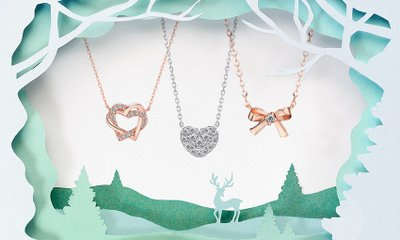 MetrocityJewelry Holly Jolly 연말선물추천