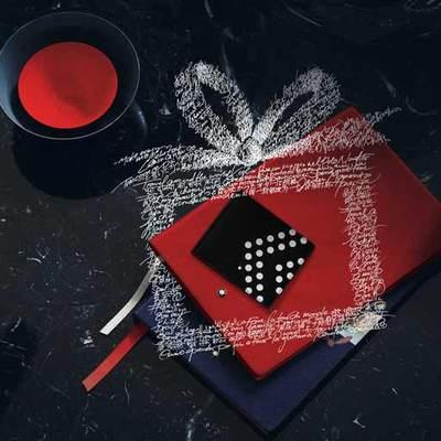 [몽블랑] Holiday Gift 5%쿠폰 / 사은품 증정