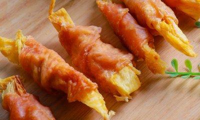 [영양한스푼] 편식쟁이추천 강아지수제간식