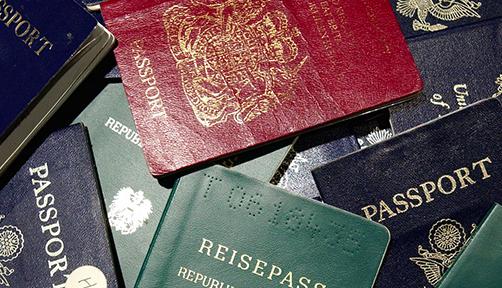 세계 최강의 여권 보유국을 찾아서