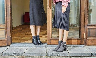 엘칸토 PRE-WINTER 지금 신기 좋은 신발