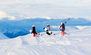 퀵실버/록시/DC 겨울을 위한 스키,보드복 대전