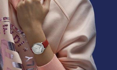 [갤러리어클락] 펜디 시계