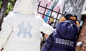 MLB키즈 - 마산점