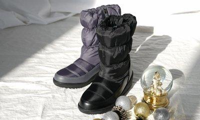 [슈비아이] 따뜻한 겨울 방한 부츠 기획 18F/W 신상 패딩 방한 부츠 신발