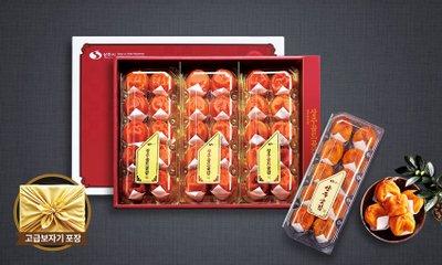 상주 골드곶감 과일의 명작 명작과함께하는 선물세트
