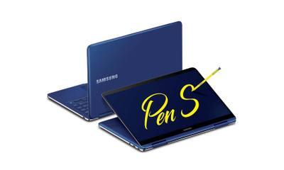 삼성전자 노트북 Pen S' 아카데미 기획전