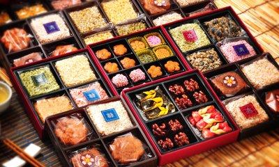 한국전통식품 의령조청한과 고마운분께 보내는 정성선물