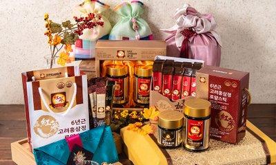 고려인삼유통 홍삼 BEST상품 건강을 가득히 챙겨보세요!