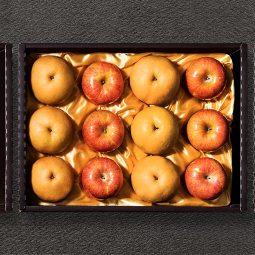 [2019년 설] 청과 선물세트 사과,배 선물세트