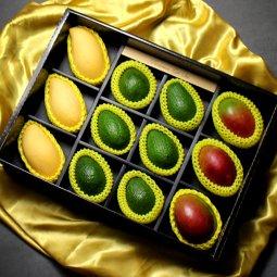 품격있는 GIFT 과일 선물세트 FAMCOOK 명절선물세트
