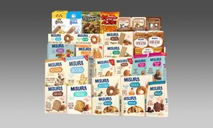 MISURA 기획상품 토스트비스켓 외 24종 공식 수입사 판매