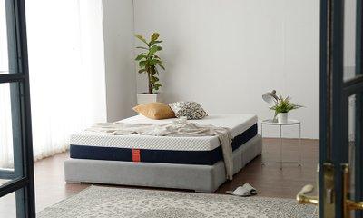 마스슬립 침대 상위 1% 침대의 대중화