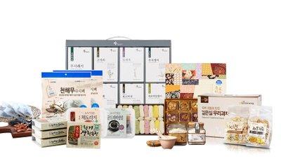 2019 설맞이 명절 푸드 선물세트