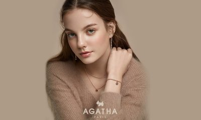AGATHA NEW COLLECTION