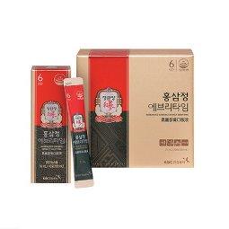 대한민국 NO.1 홍삼 정관장 믿고 구매하는 명절 대표선물