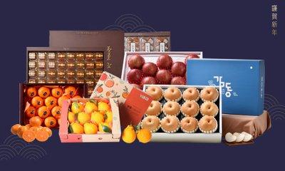 [2019 설] 과일 선물세트 특별 특가전