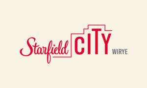 STARFIELD CITY WIRYE