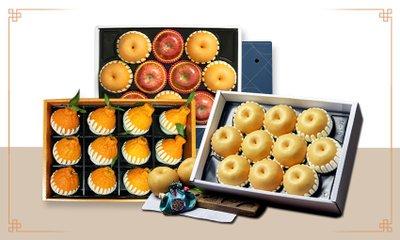 농부마음 설날 명품 과일선물 사과/배/혼합 농부마음으로준비