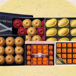 명절 선물 과일 선물세트 과일세트 모음전
