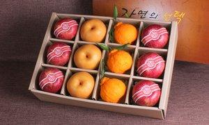 명절선물 과일선물세트 소중한분께 전하세요!