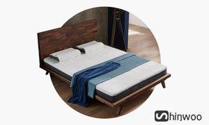 2018년 마지막이벤트 라텍스매트/ 침대 구매시 사은품 증정