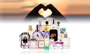 *Own your Fragrance*