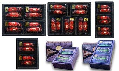 유기농 한우&찜갈비&불고기 선물세트