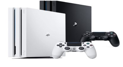 [SONY] PS4 기획전