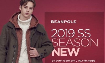 빈폴멘 19SS NEW SEASON