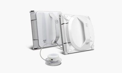 에코백스 윈봇X 창문청소 로봇청소기 출시 이벤트 행사제품 구매시 사은품 증정!