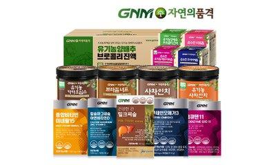 [GNM자연의품격] GNM캐슬 당신을 위한 건강코디! 베스트 기프트 건강즙/건기식 外