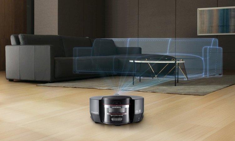 [LG전자] LG 코드제로 R9 로봇청소기