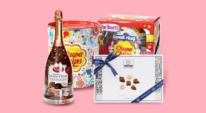 달달한 초콜릿,사탕 모두 모음전