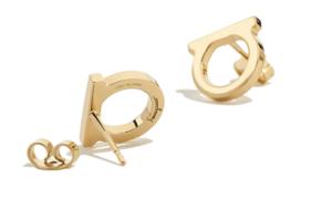 Salvatore Ferragamo Jewelry Selection