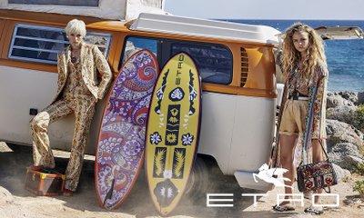 ETRO 19S/S 신상품 입고