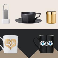 I LOVE COFFEE, I LOVE TEA 커피 & 티 기획전 ~20%
