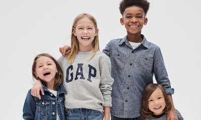 GAP KIDS 18F/W FINAL SALE