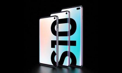 삼성 갤럭시S10 사전예약판매