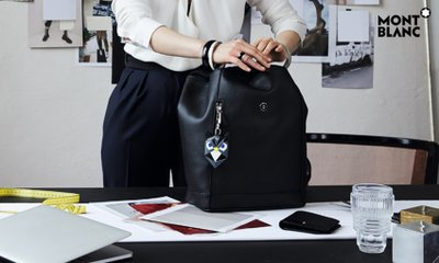 MONTBLANC A perfect gift for your valentine