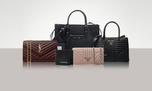 LUXURY BRAND COLLECTION