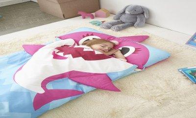 핑크퐁 베딩 핑크퐁, 우리아이 꿀잠을 부탁해!