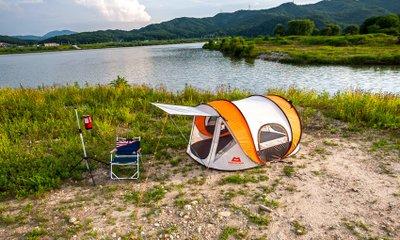 등산/캠핑용품 전문 브랜드 마운틴이큅먼트