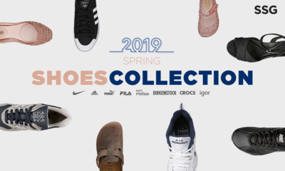 2019 SPRING SPORTS BRAND SHOES