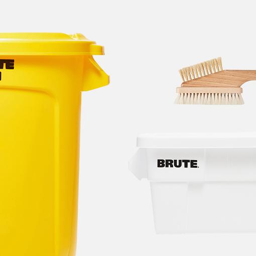 CLEAN UP!  청소 & 정리용품 기획전 ~20% 할인