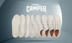 캠퍼 - 강남점