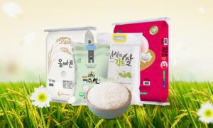 봄맞이 우리 쌀 특가!! 할인해 봄♬