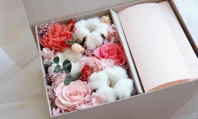 [텐바이텐] 말 한 송이, 꽃 한 마디