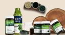 함께 오래 건강하게 녹십초 건강생활백서